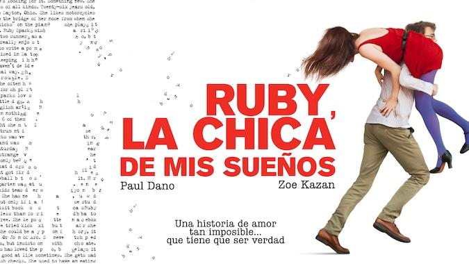 La suenos de mis sparks ruby latino chica espanol Ruby, La